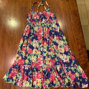 Girls dress - size 5T